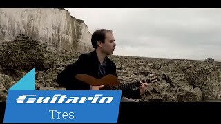 "Guitario - ""Tres""(Clip Officiel)"