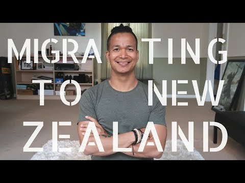 Migrating to New Zealand | Arnel's Story