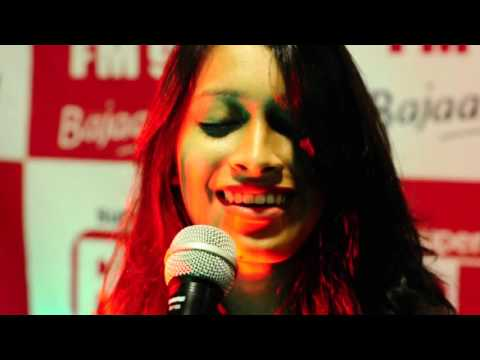 Pran Potato Crackers - Red Bandstand Guwahati - SKD performing at Red FM studio