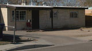 Albuquerque sober living house sparks regulation questions