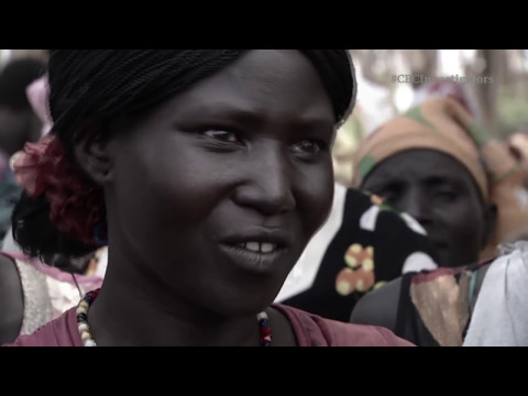 South Sudan: Covering the famine (CBC's The Investigators with Diana Swain)