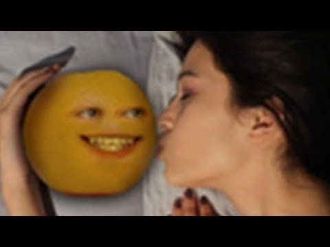 Annoying Orange Lovesong