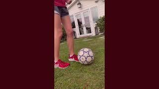 Soccer - Warm Ups