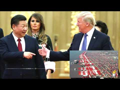 США и Китай: новый раунд торговой войны
