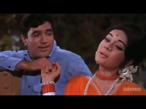 Do Raaste - Bindiya Chamkegi Chudi Khankegi - Lata ...