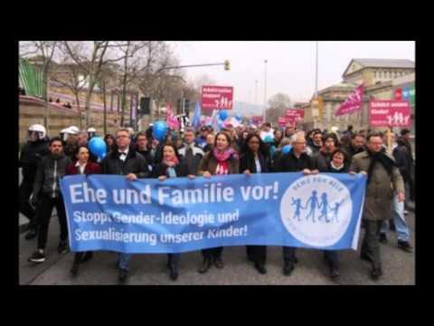 Vortrag von Wolfram Schrems: Genderwahn in Wiener Kindergärten