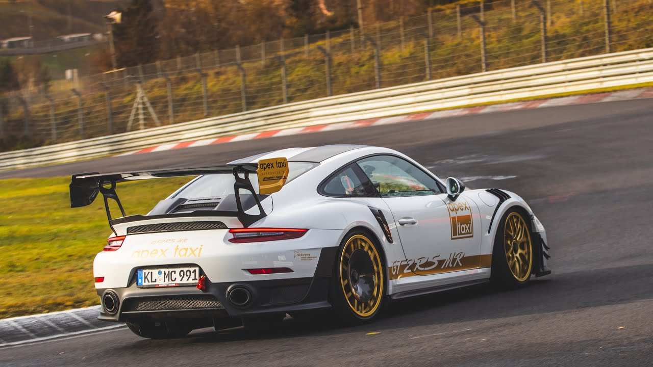 Porsche Gt2 Rs Mr The Fastest Taxi In The World Everything You Need To Know Youtube
