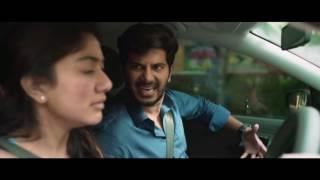 Arjun reddy - Kali movie trailer mash up