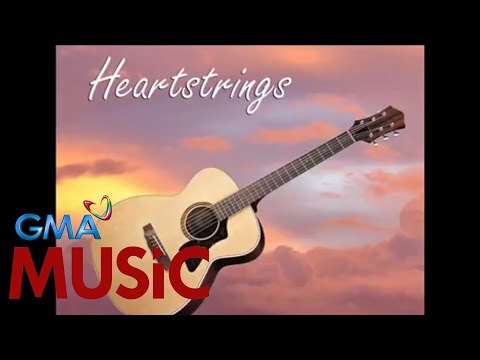 Heartstrings I A Collection of Acoustic Love Songs