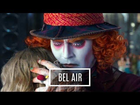 Alice Through the Looking Glass | Lana Del Rey - Bel Air