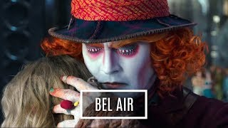 Alice Through the Looking Glass | Lana Del Rey - Bel Air