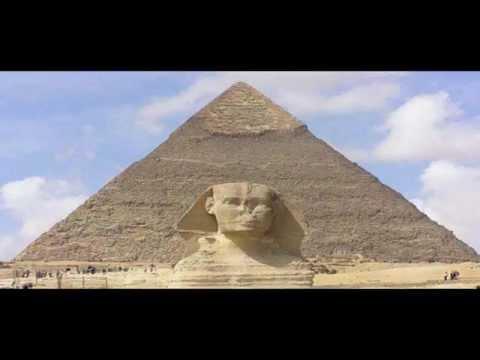 Top 10 Ancient Civilizations