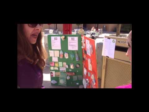 Tema Milstein Eco Jam 2013 - Recycling Jam