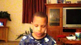 Rap god slowed down