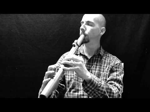 Native American Flute Improv In F#