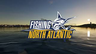 Fishing: North Atlantic - Coming 16th October 2020