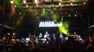 James Morrison - You Give Me Something Marés Vivas