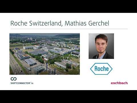 Case Study: Roche AG