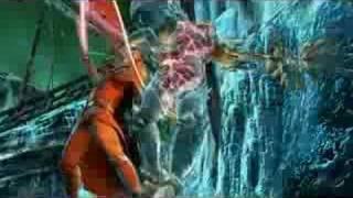 Soulcalibur IV PlayStation 3 Trailer - Damnation