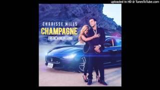 Скачать Charisse Mills Ft French Montana Champagne Club Remix Acapella 95 BPM