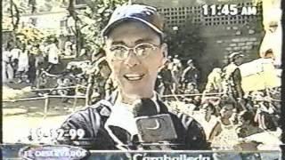 Tragedia de Vargas  Dic-19-1999