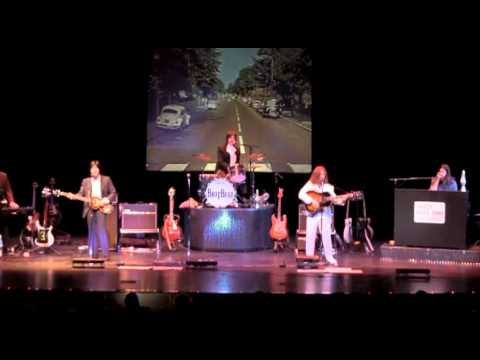 BritBeat Beatles Tribute Band - Ob-La-Di, Ob-La-Da