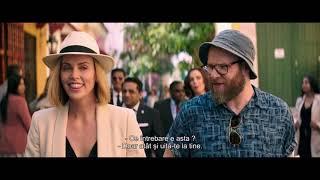 Long Shot/ N-ai șanse, frate! (2019) - Trailer subtitrat în română