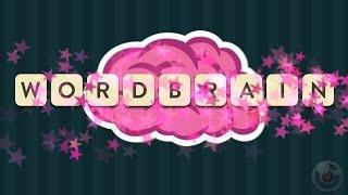 WordBrain -  iPhone Gameplay screenshot 4
