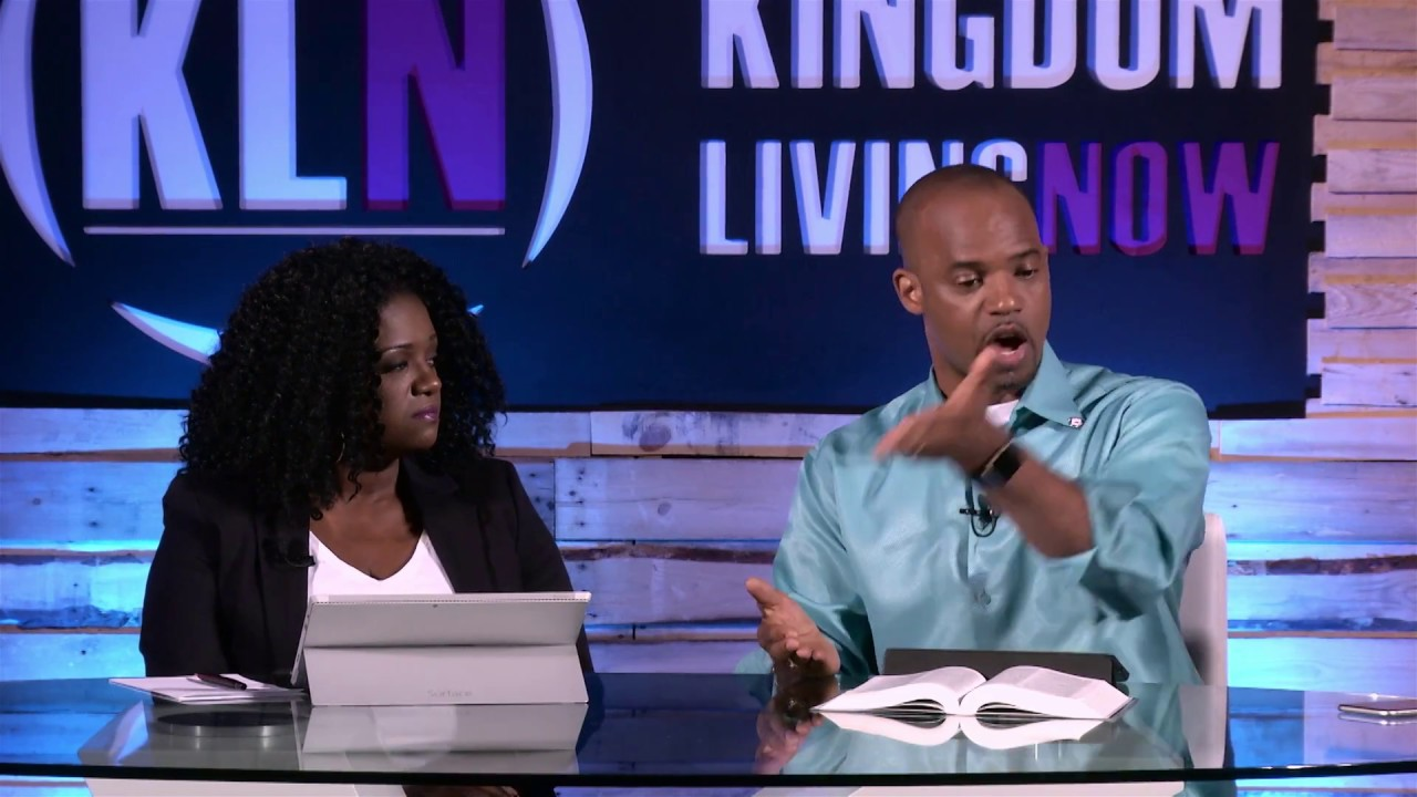 understanding the kingdom of god pdf