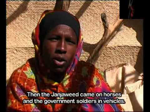 Peace Under Fire in Darfur