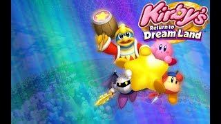 [Retro Wednesday] Kirby's Return to Dreamland   YAY for Kirby!!!