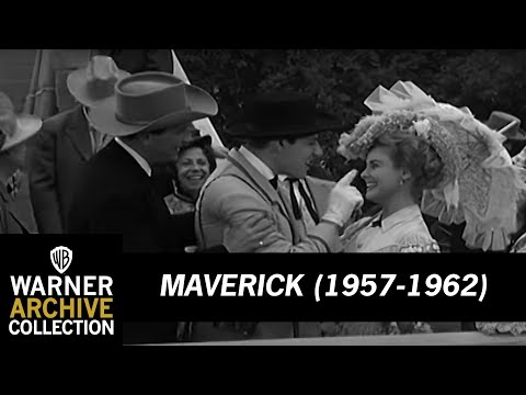 Maverick: The Complete Fifth Season (Preview Clip)