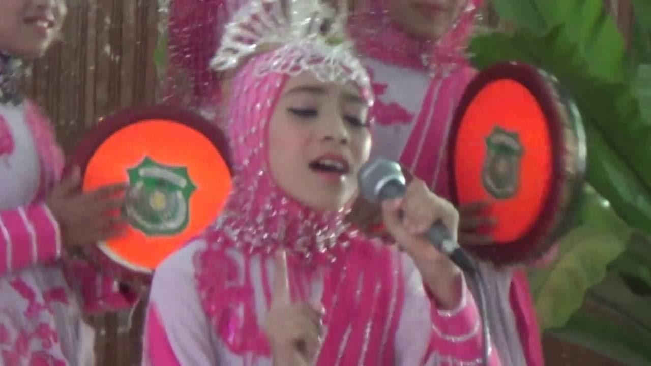 Juara Nasyid Rebana Tingkat Madrasah Ibtidayah Provinsi Lasqi 10 Pemain Personi Xv Takengon