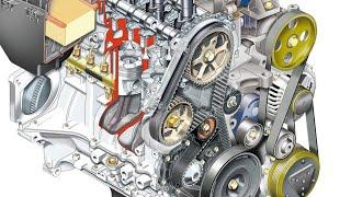 Calage courroie de distribution moteur hdi 1.6 Peugeot 301