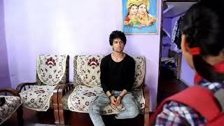 Unknown boy varun