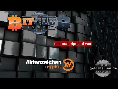 Bitclub Betrug
