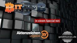 Bitclub-Network Betrug in einem Spezial von Aktenzeichen-XY-ungelöst