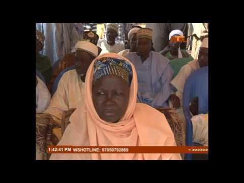 History of Kambari Tribe In Northcentral Nigeria