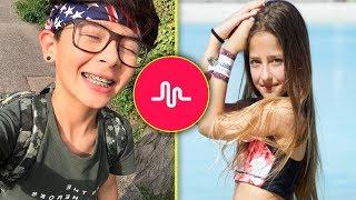 ❤ MAX VALENZUELA vs ARIANN MUSIC ❤