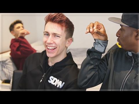 Thumbnail: THE END OF SIDEMEN VINES??