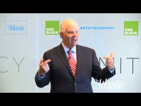 Senator Ben Cardin: Is a Simple Tax Code Impossible?