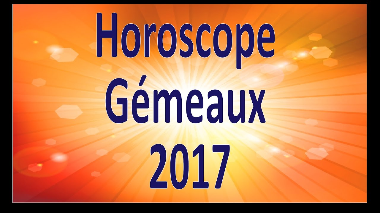 horoscope g meaux 2017 youtube. Black Bedroom Furniture Sets. Home Design Ideas