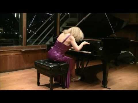 Sophia Agranovich - Liszt Sonata in B minor (part 3 of 3)