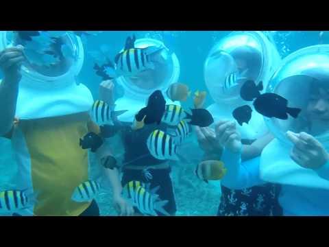 Boracay Helmet Diving v. 2.0