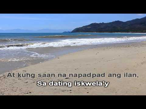 Saan Na Nga Ba'ng Barkada - Apo Hiking Society (KARAOKE) HD