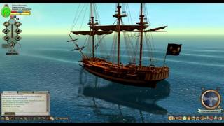Episode 5: Favorite Ships of Pirates of the Burning Sea.