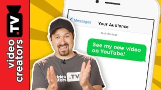 6 Ideas for Keeping Viewers Engaged with Text Messaging
