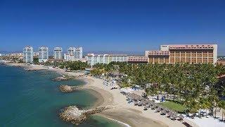 The Westin Resort & Spa, Puerto Vallarta 2018 4k