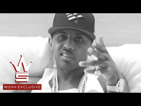 "Fabolous ""Awwright"" (WSHH Exclusive - Official Music Video)"