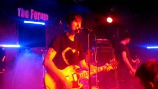 Ash - You Can't Have It All - live at Tunbridge Wells